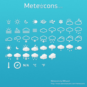 meteocons-preview